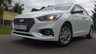 Hyundai Solaris. Моторы. Выпуск 297 смотреть