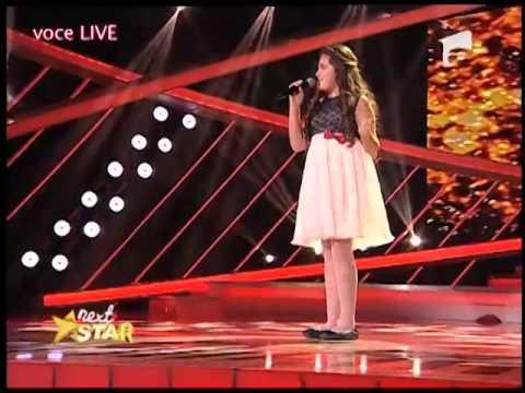 "Gaia Cauchi - ""The Start"" - Eurovision Junior - Next Star"