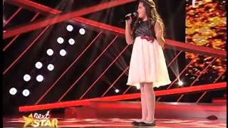 "Gaia Cauchi - ""The Start"" - Eurovision Junior - Next Star"