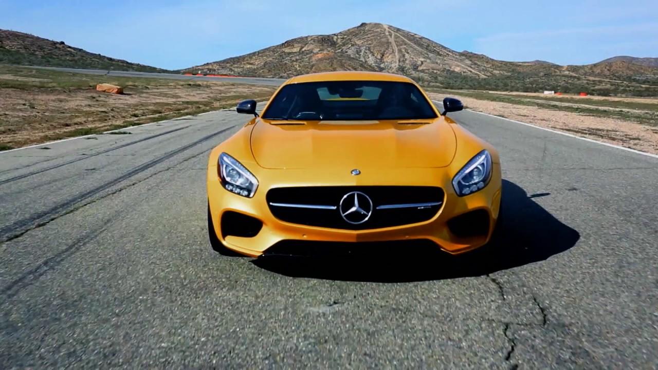 Supercar Superbuild La Plus Grande Usine Mercedes Au Monde