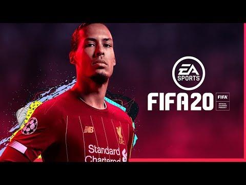 مباراة من داخل فيفا 20 رسمياً 🔥 إضافات جديدة ❤️ !! - FIFA 20 - 동영상