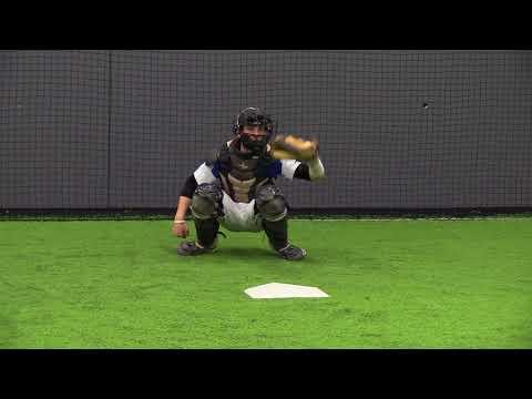 Matt Olive: The Blake School Class of 2020 Baseball Skills Video