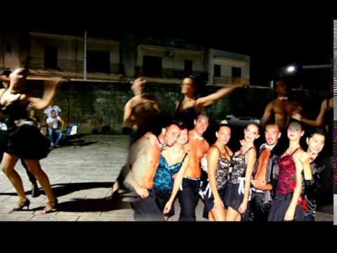 Scuola di ballo ahi nama inaugurazione nuova sede a - Bagnolo del salento ...