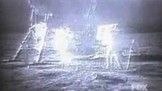 Conspiracy Moon Landings Part 1