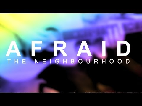 The Neighbourhood - Afraid (Remix/Cover by Claudeo)