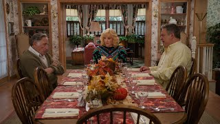 Beverly Gets Murray and His Dad to Open Up - The Goldbergs