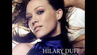 Stranger (Official Instrumental) - Hilary Duff