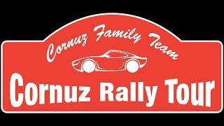 Cornuz Rally Tour 2019 l'after Movie