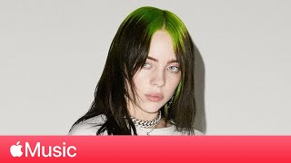 "Billie Eilish: New Single ""my future"" and Prioritizing Happiness 