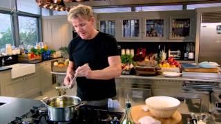 Gordon Ramsay's Home Cooking S01E14