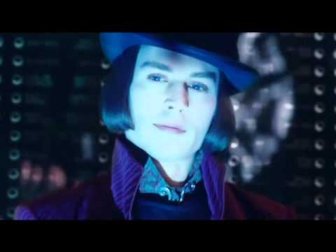 WILLY WONKA Funny Moments