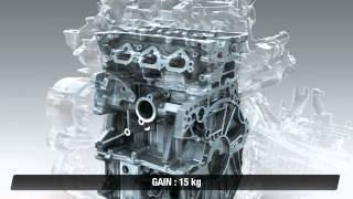 Découvrez le nouveau moteur Energy TCe 90