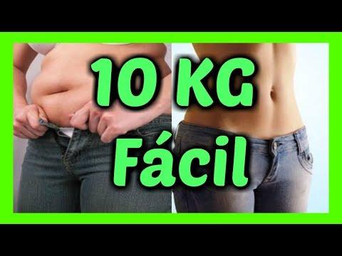 El programa para la quema de la grasa para 3 días en el gimnasio