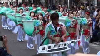 20111113 キラリ☆まちだ祭.