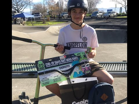 MASTERTON NZ 2019 COMP
