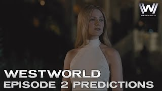 Westworld Season 2 Episode 2 Trailer - Preview, Predictions and Theories