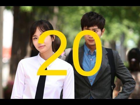 Trao Gửi Yêu Thương Tập 20 VTV2 - Lồng Tiếng - Phim Hàn Quốc 2015