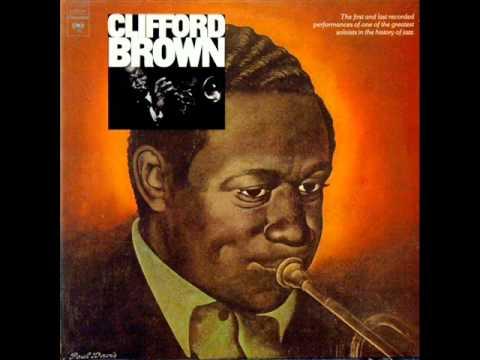 Clifford Brown Quintet in Philadelphia - A Night in Tunisia