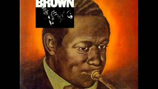Clifford Brown Quintet in Philadelphia - A Night in Tunisia