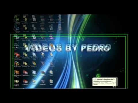 INICIAR SESION DE HOTMAIL EN LA WEB SIN MESSENGER (HD)