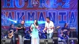 SEUJUNG KUKU LILIN HERLINA OM New Pallapa Live In PABEAN TASIK AGUNG REMBANG