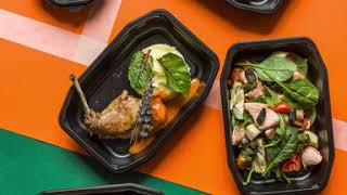 Диета Лазурный Берег от Smart-Food!