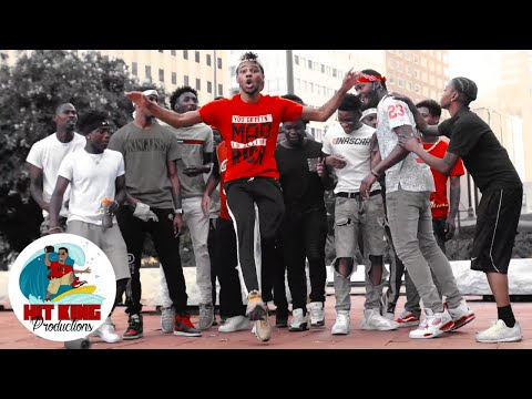 Baby Jesus Da Baby — Today (Official Dance Video) Shot by @im_hit_king
