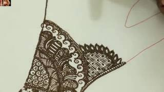 Gambar cover Learn Beautiful Traditional Indian Henna Mehndi Designs For  2016 Festivals by MehndiArtistica
