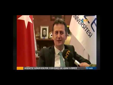 GTÜ  Yenilikçilik ve Girişimcilik İndeksinde 3. sırada yer aldı (NTV)
