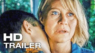 КОРОЛЕВА СЕРДЕЦ ✩ Трейлер 60Sec #1 (2019) Трине Дюрхольм