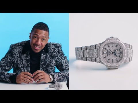 10 Things Nick Cannon Can't Live Without   GQ