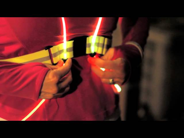 Fiber Optic Athletic Gear: Revolutionizing Sports and Safety