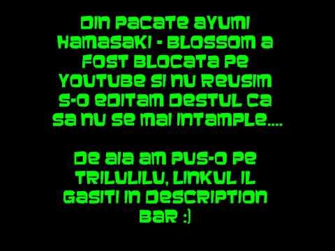 Ayumi Hamasaki - Blossom