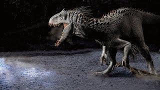 Czy Indominus Rex z Jurassic World mógłby istnieć?