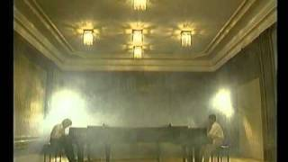 Duet Fortepianowy M2 - Lot Trzmiela