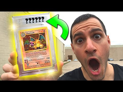 THE GRADES ARE IN! - Were My RARE Vintage Pokemon Cards GEM MINT?!