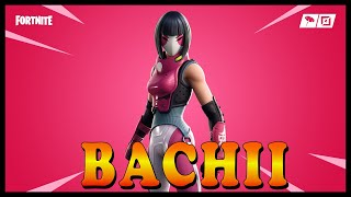 "NEW ""BACHII"" SKIN in the ITEM SHOP! - FORTNITE *NEW* OVERTIME CHALLENGES! // Giveaway On Wednesday"