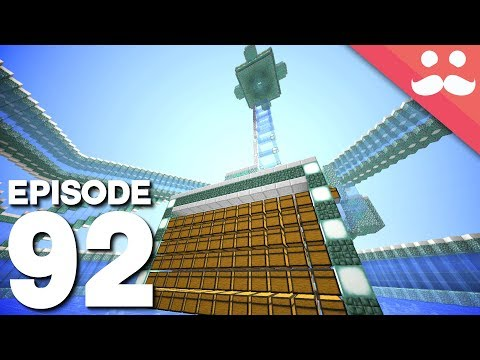 Hermitcraft 5: Episode 92 - The DO IT ALL...