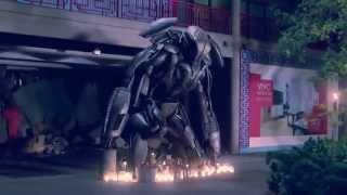 Рухнувшие небеса (Falling Skies) - 2011 - русский трейлер
