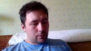 """Работа по методике """"Стресс на стресс"""" (видеотерапия) часть"""