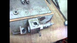 Внимание при cмене свечей на моторах CHRYSLER от ГАЗ