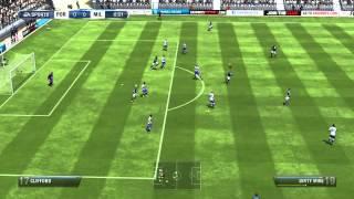 FIFA 13 Bugs & Glitches | The Invisible Ball w/ Rage