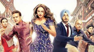 Happy Phirr Bhag Jayegi Full Movie Amazing Facts | Sonakshi Sinha | Jimmy Sheirgill | 2018