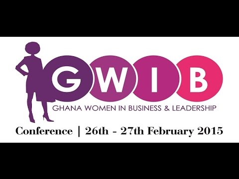 Ghana Women In Business Conference (Day 2)