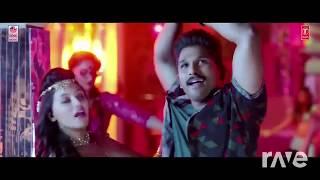 Songs Balaji Iddarammayilatho Songs & Blockbuster Full Song   RaveDJ