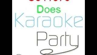 Karaoke Party - Such a Wannabe