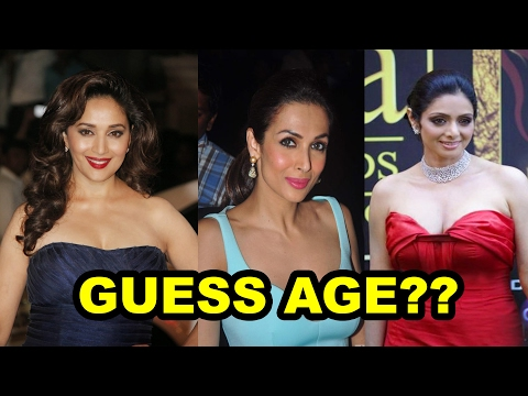 Thumbnail: Top 5 Bollywood Actresses Who Look Younger Than Their Age