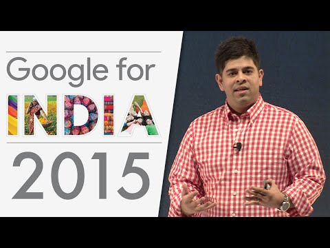 Connectivity, Compatibility and Cost (Google for India Developer Track 2015)