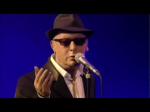 Alain Bashung - La nuit je mens - Live Olympia 2008