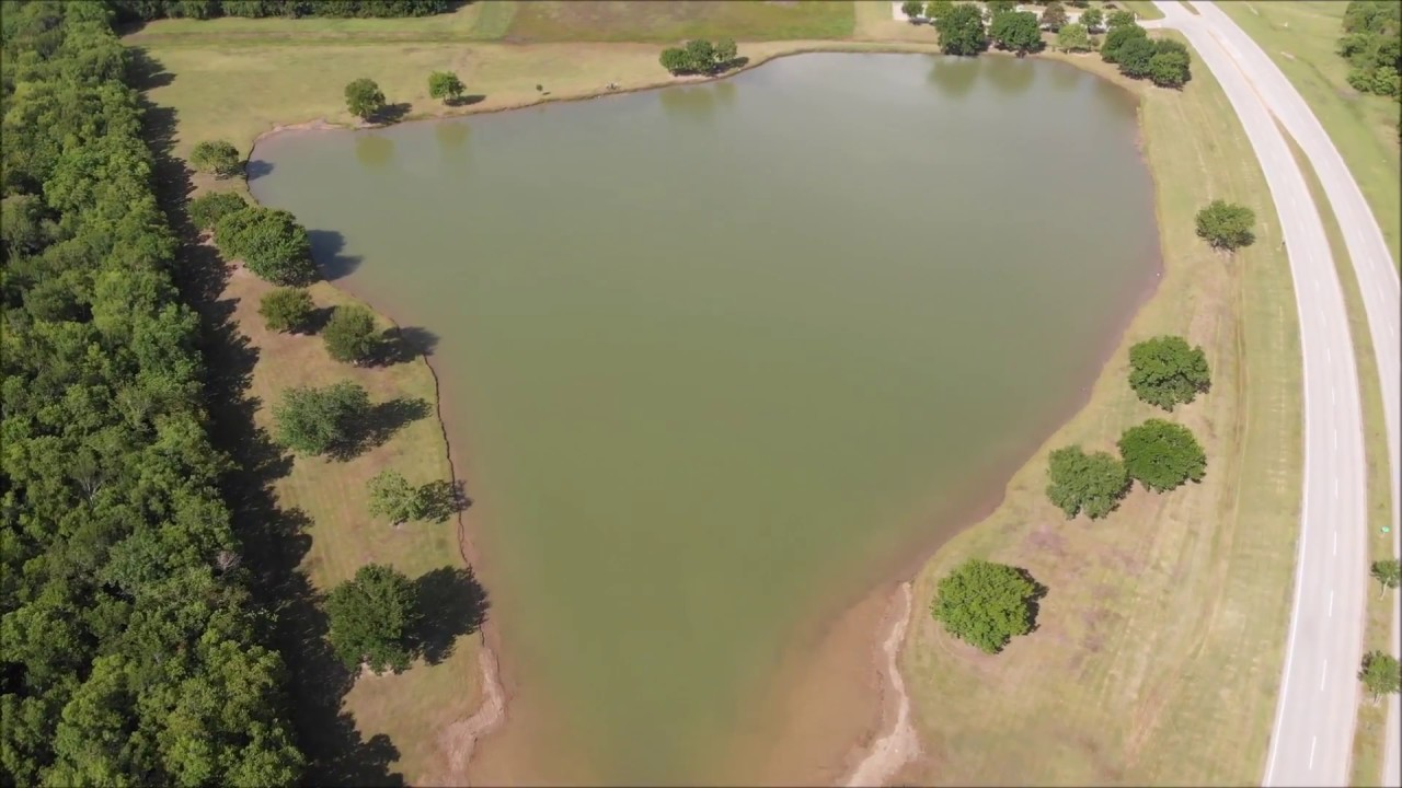 George Bush Park, Houston - YouTube
